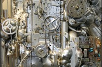 Fururistic Corrosion details