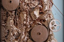 Molten Gears details